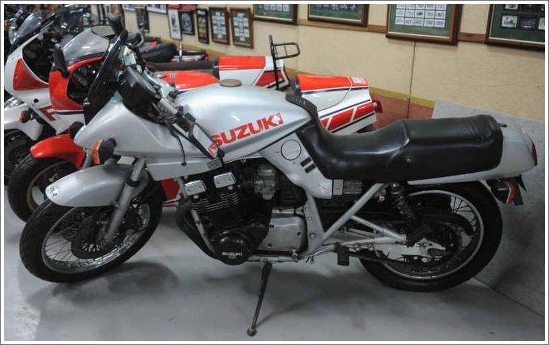 Suzuki Kenilworth