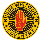 Rudge logo