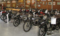 Veteran Motorcycles